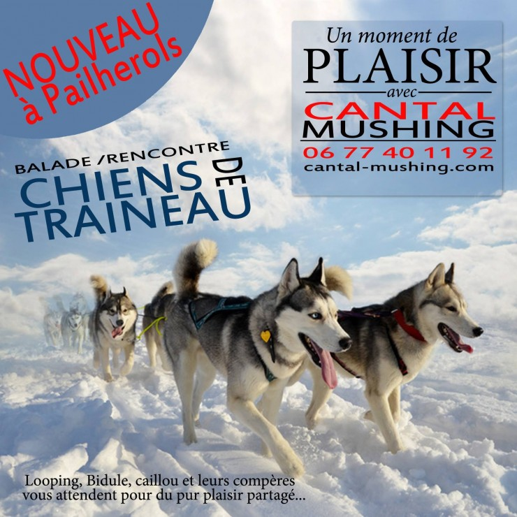cantal-mushing